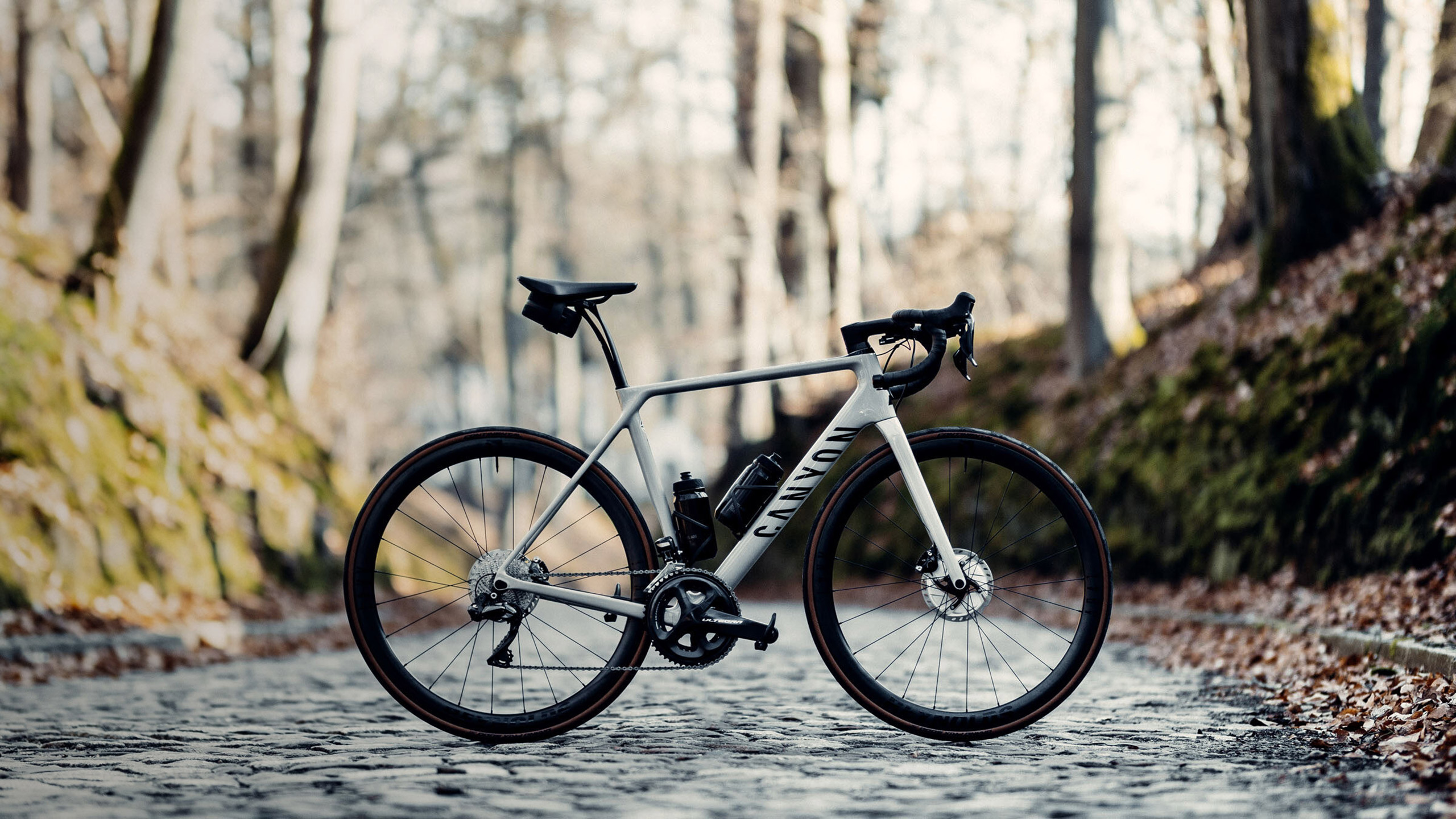 小清新,静物写真,自行车,乡间小路