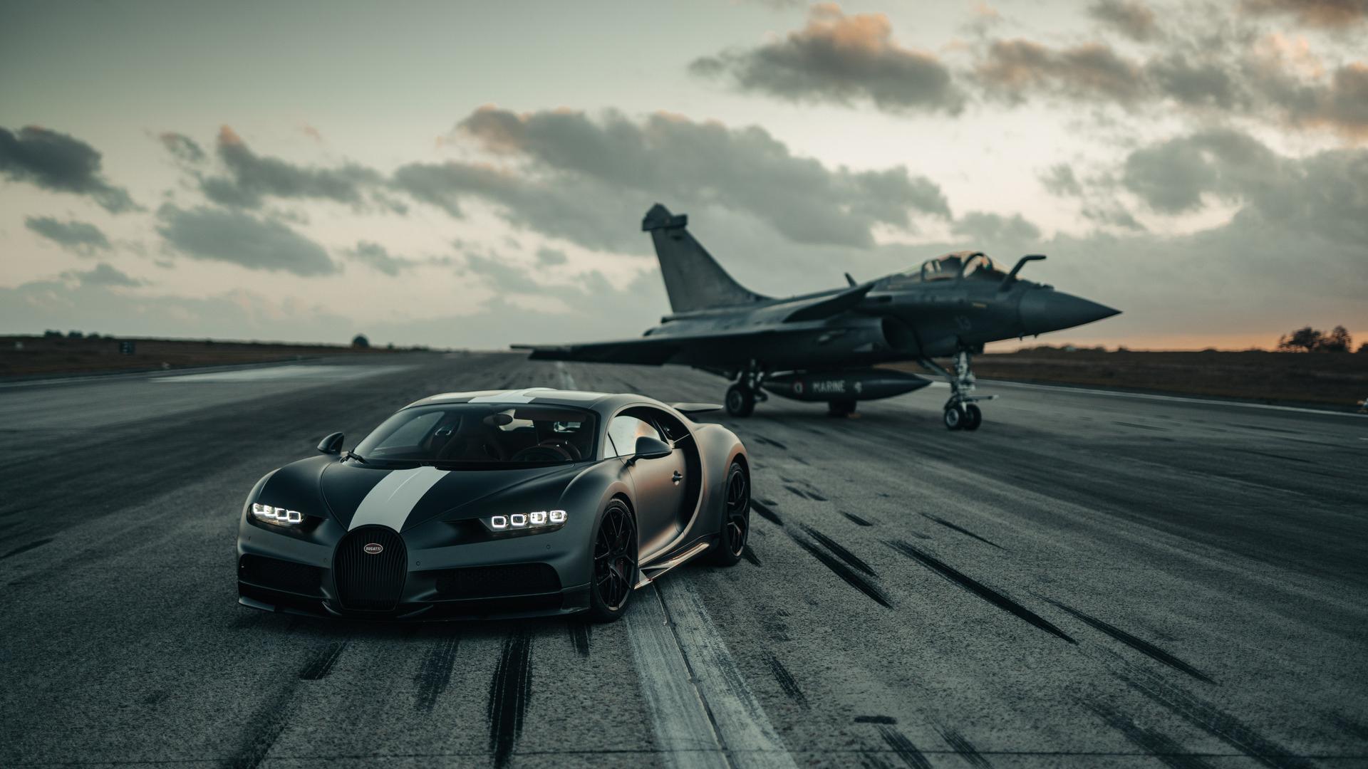 汽车天下,布加迪,战斗机,超级跑车