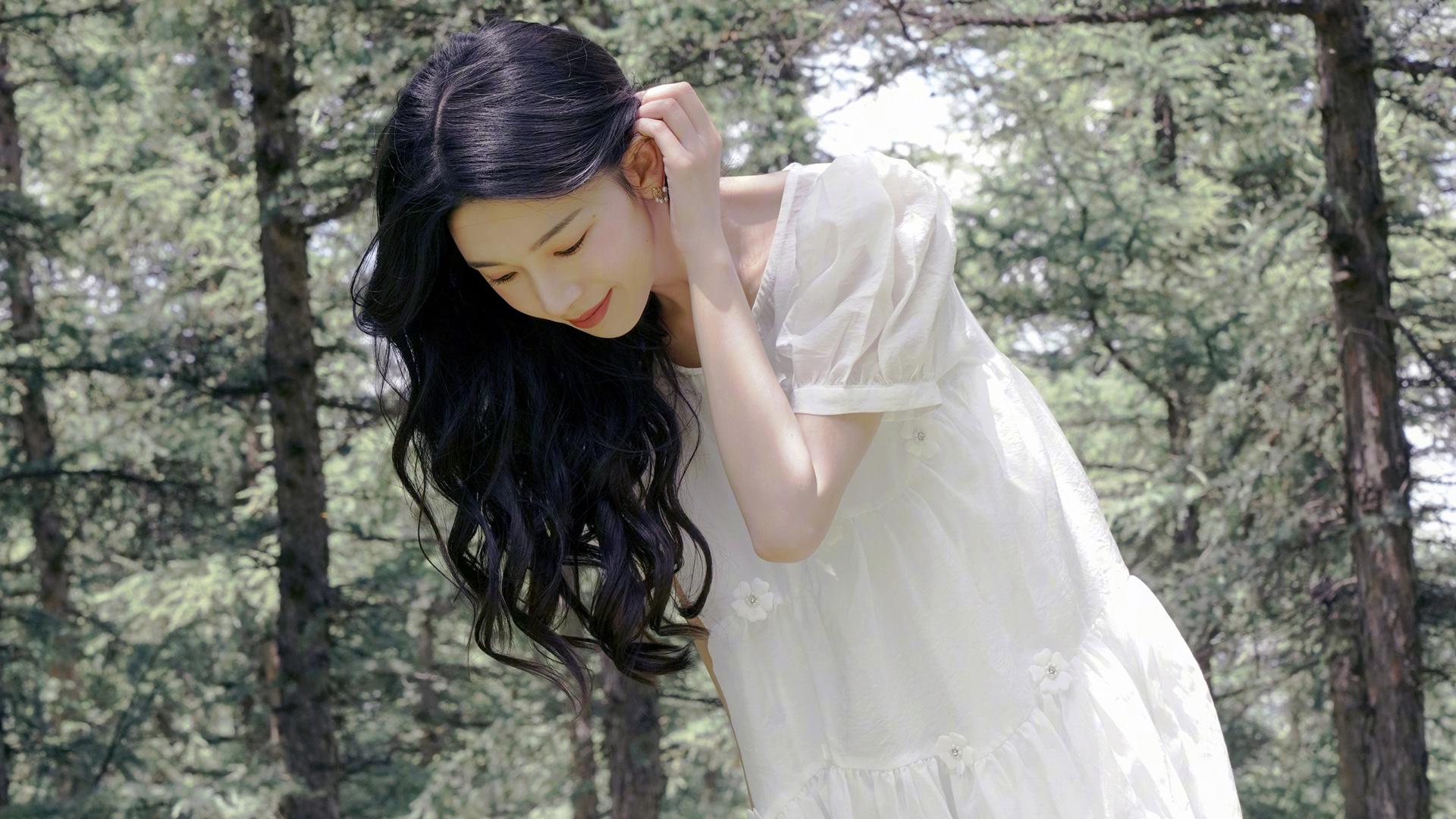 明星风尚,陈瑶